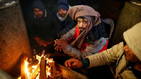 Wegen Flüchtlingsdrama im Lager Lipa: EU skeptisch gegenüber Sarajevos Beitrittsperspektive