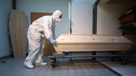 Weiteres Impfopfer? Belgier stirbt fünf Tage nach Verabreichung von BioNTech/Pfizer-Vakzin