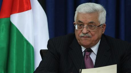 Erstmals nach 15 Jahren: Palästinenserpräsident kündigt Wahlen an