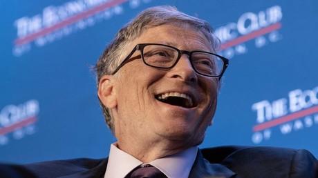"""""""Im Sinne der Stiftungswerte""""? Bill Gates ist nun größter Farmlandbesitzer in den USA"""