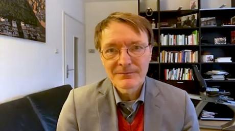 """Karl Lauterbach über die """"neue Pandemie"""": Angst vor Corona-Mutationen und der Mega-Lockdown"""