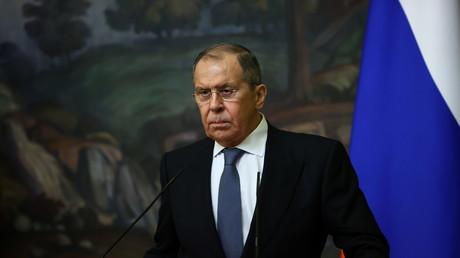 Lawrow warnt Israel – Syrien darf nicht Schlachtfeld von Konflikten zwischen Israel und Iran werden
