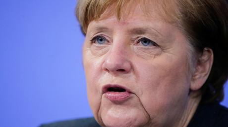 Bund-Länder-Gipfel: Einigkeit über Verlängerung des Lockdowns, Schulen bleiben geschlossen