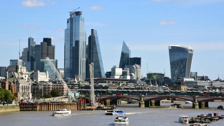 Nach Brexit: Finanzsektor zieht aus Großbritannien gen Festland ab
