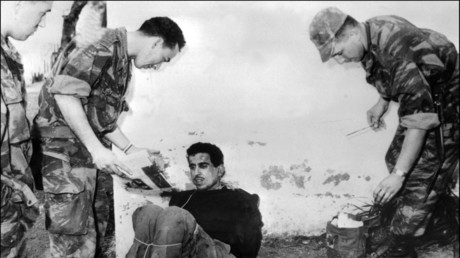 Frankreich und sein Algerienkrieg: Viel Symbolik, aber weiterhin keine Entschuldigung