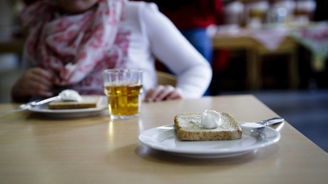 Schulschließungen rauben vielen Kindern das warme Mittagessen
