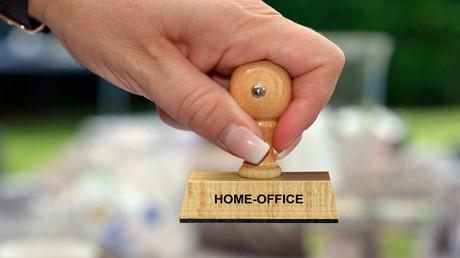 Steuergeschenke für das Homeoffice in Aussicht