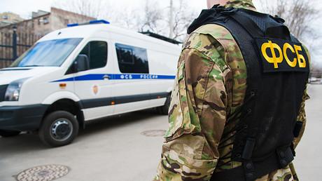 Russland: FSB verhindert Terroranschlag in Baschkirien