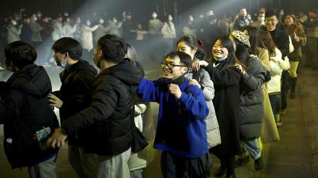 """WHO-Berater und Biden-Vertrauter: SARS-CoV-2 stammt """"sehr wahrscheinlich"""" aus Wuhan-Labor"""
