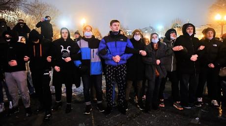 Nawalnys Bedeutung – oder: Was sind Massenproteste?
