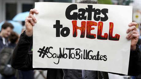 Bill Gates zu Corona-Verschwörungstheorien über ihn: Social-Media-Unternehmen könnten das zensieren