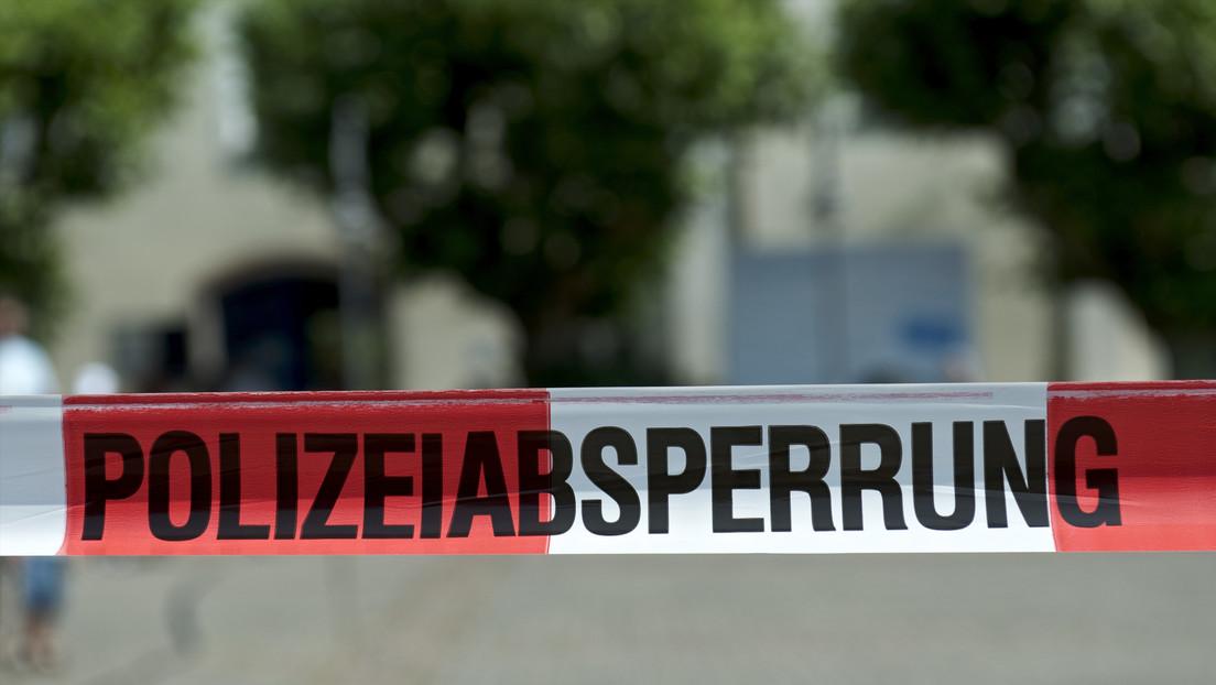 Zwei Menschen in Wiesbaden erschossen