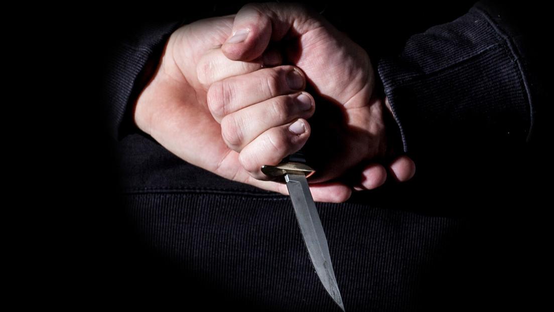 Messerattacke in Hannover: Mann greift wahllos Passanten an – zwei Verletzte