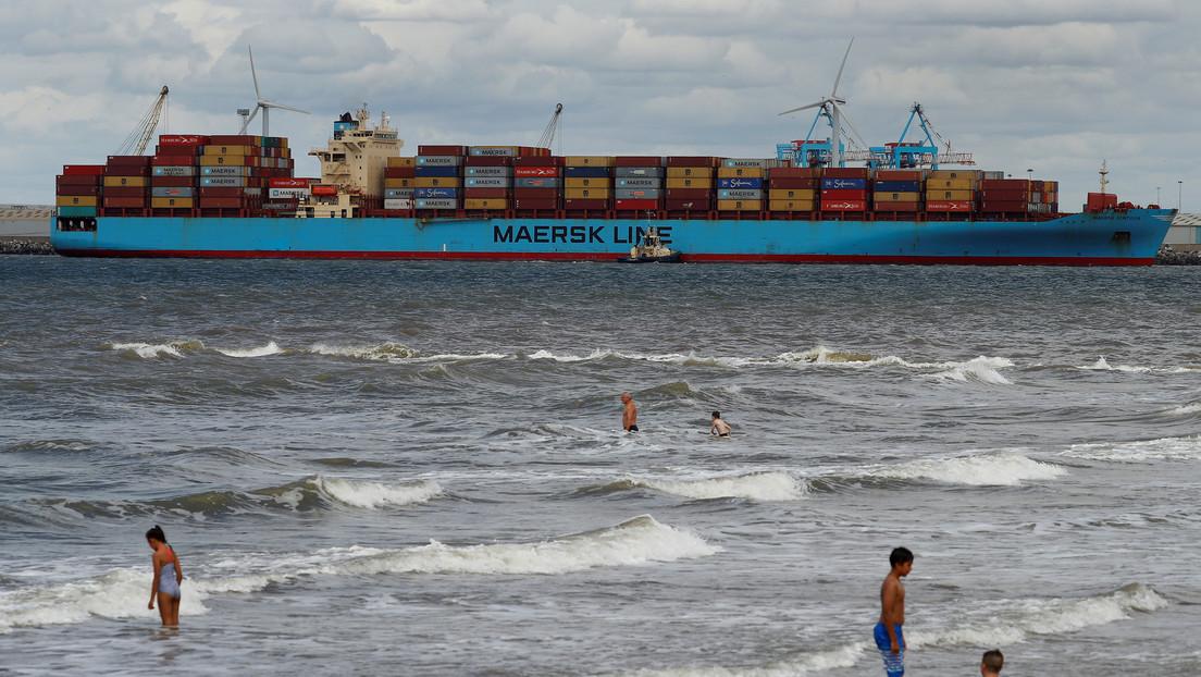 Großbritannien will trans-pazifischem Handelsabkommen CPTPP beitreten