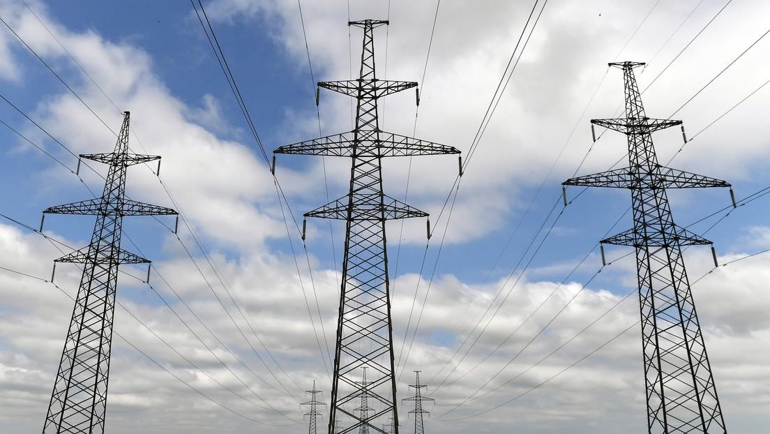 Nach pandemiebedingter Pause: Ukraine nimmt Stromimporte aus Russland wieder auf