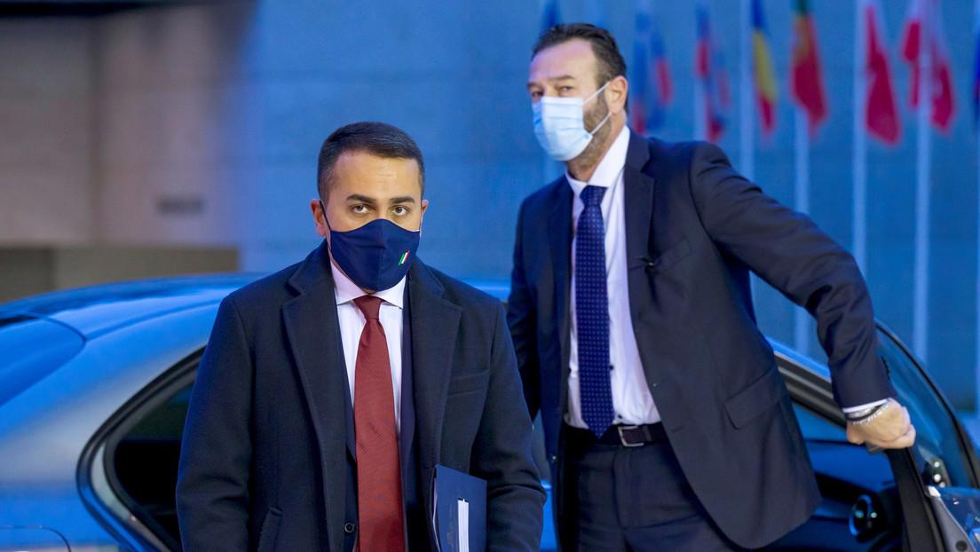 Italien beendet Verkauf von Raketen an Saudi-Arabien und VAE