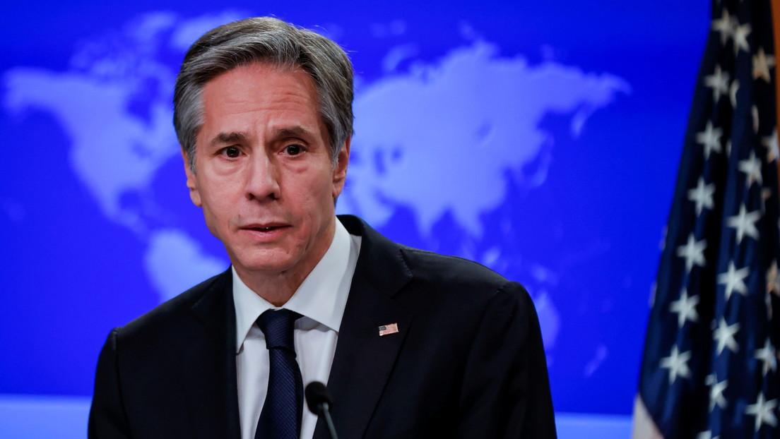 US-Außenminister: Iran ist nur wenige Wochen vom Bau einer Atombombe entfernt