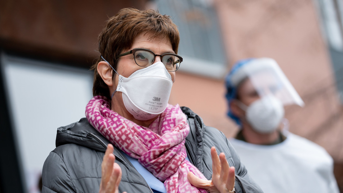 Corona-Hilfe: Bundesregierung schickt Ärzte, Betten und Beatmungsgeräte nach Portugal