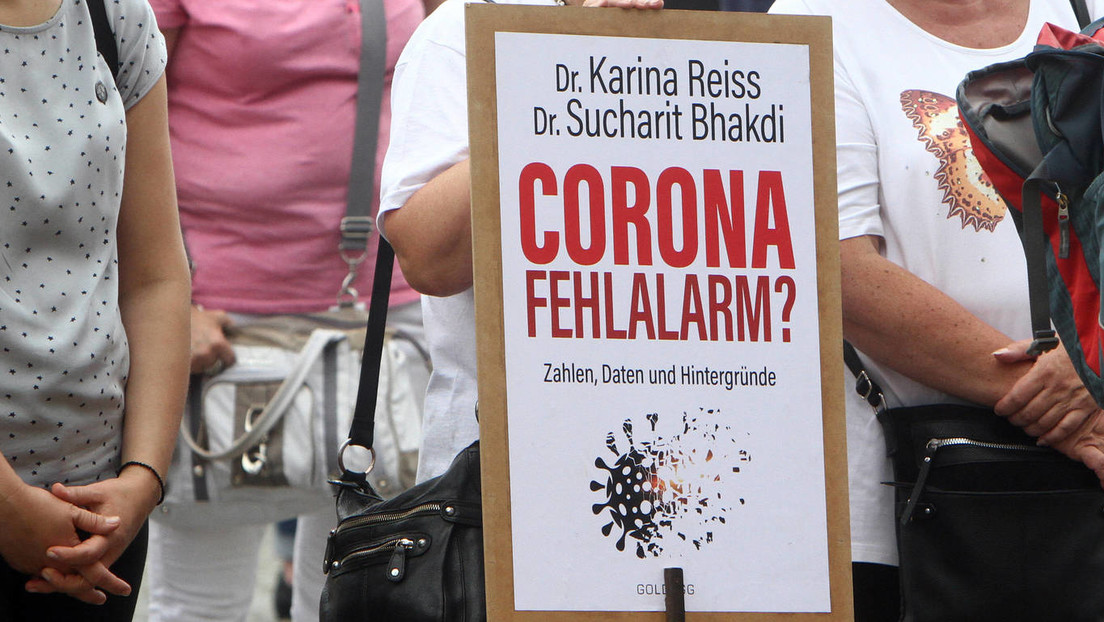 """""""So albtraumhaft, was wir erleben"""":  Sucharit Bhakdi will Deutschland verlassen"""