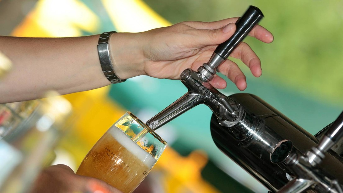Bierabsatz sinkt in der Corona-Krise auf historisches Tief
