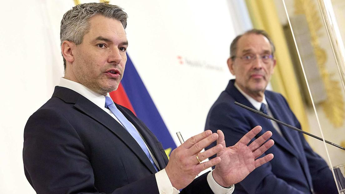 Österreich verschärft Einreisebestimmungen und erhöht Bußgeld für Verstoß gegen Hygieneregeln