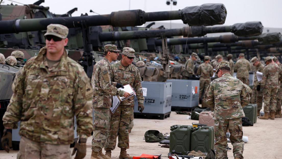 US-Analysten: Russland-NATO-Krieg könnte durch Invasion Polens in Kaliningrad gewonnen werden