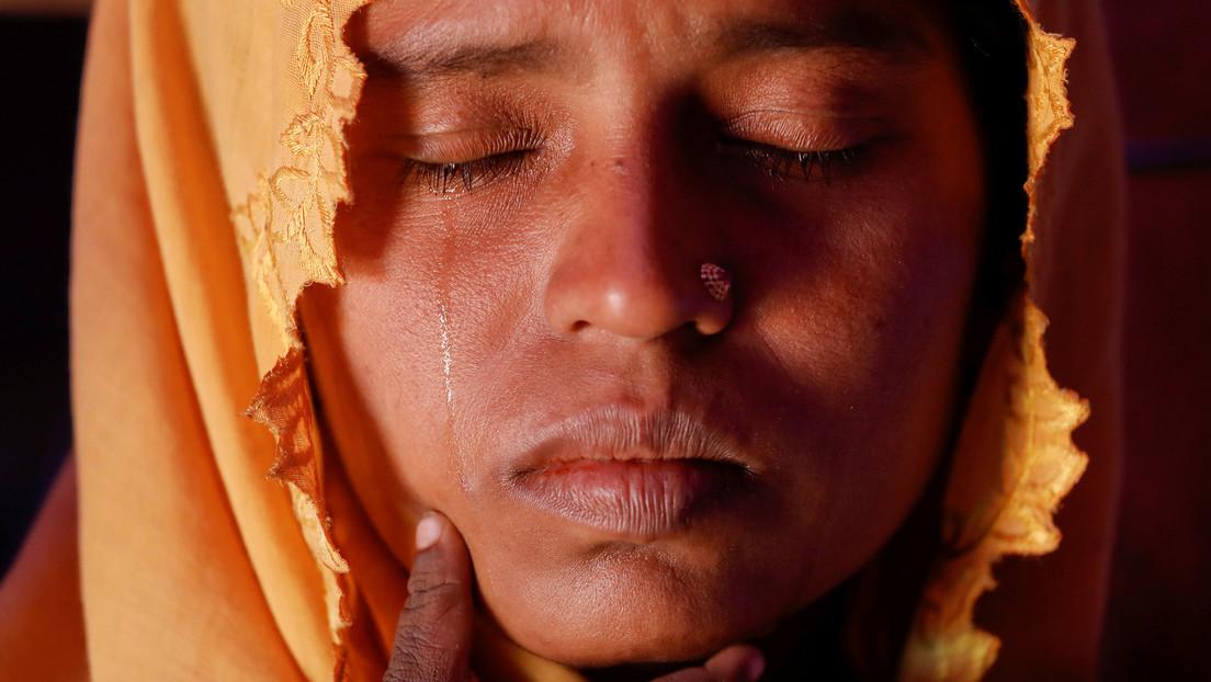 UN-Bericht: Kinder immer stärker im Visier von Menschenhändlern