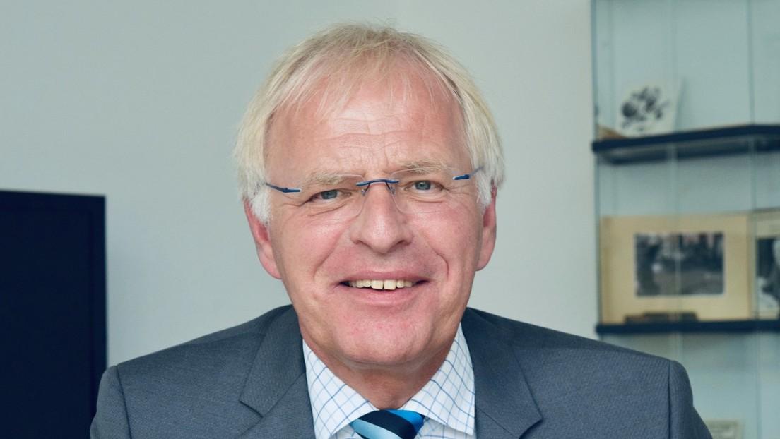 Corona-Maßnahmen: Deutscher Landkreistag warnt vor Gefahr für Gesundheitsversorgung