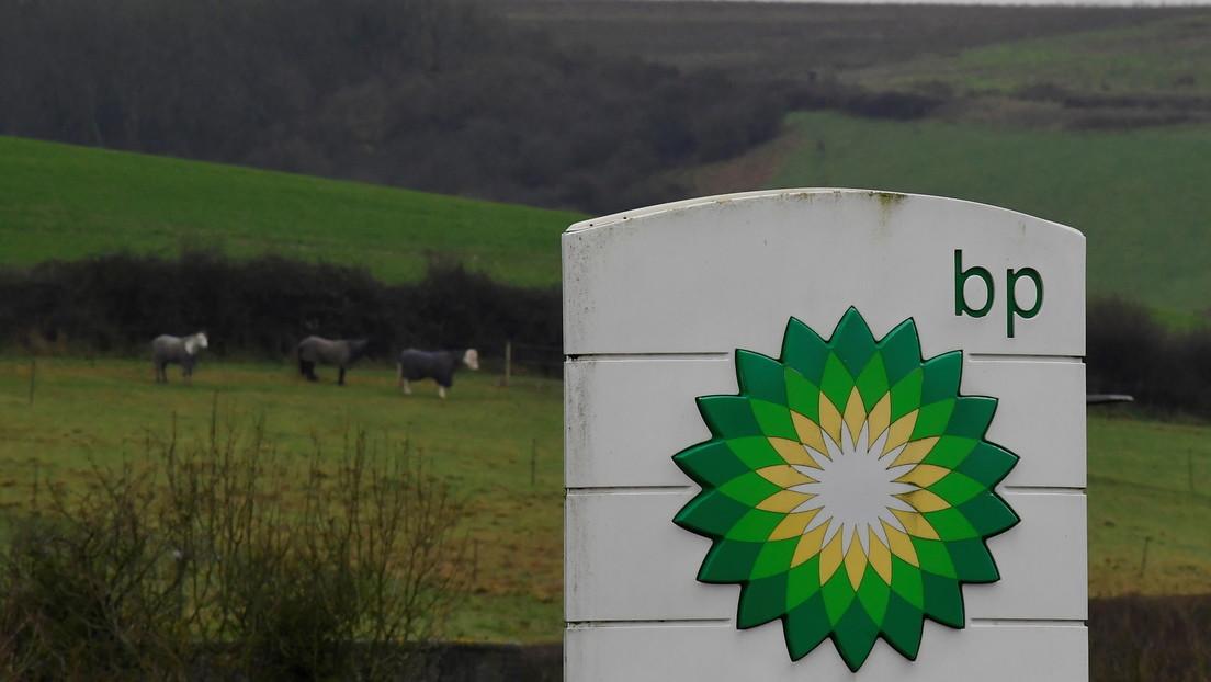 Pandemie erschüttert Ölindustrie: BP verzeichnet erhebliche Verluste