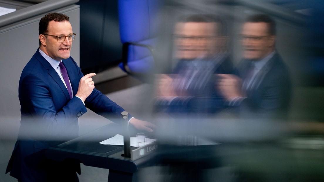 Kein Ende in Sicht – SPD und Union wollen epidemische Lage mindestens bis Ende Juni verlängern