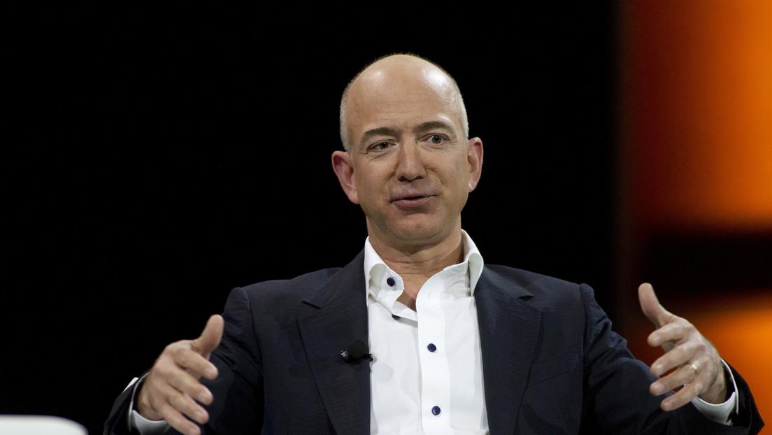 Amazon-Chef Jeff Bezos kündigt Rückzug von Konzernspitze an