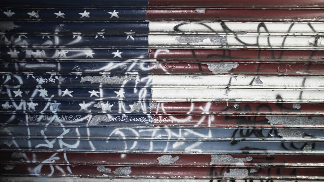 Oligarchie in den USA – Fäulnis lässt sich nicht übertünchen