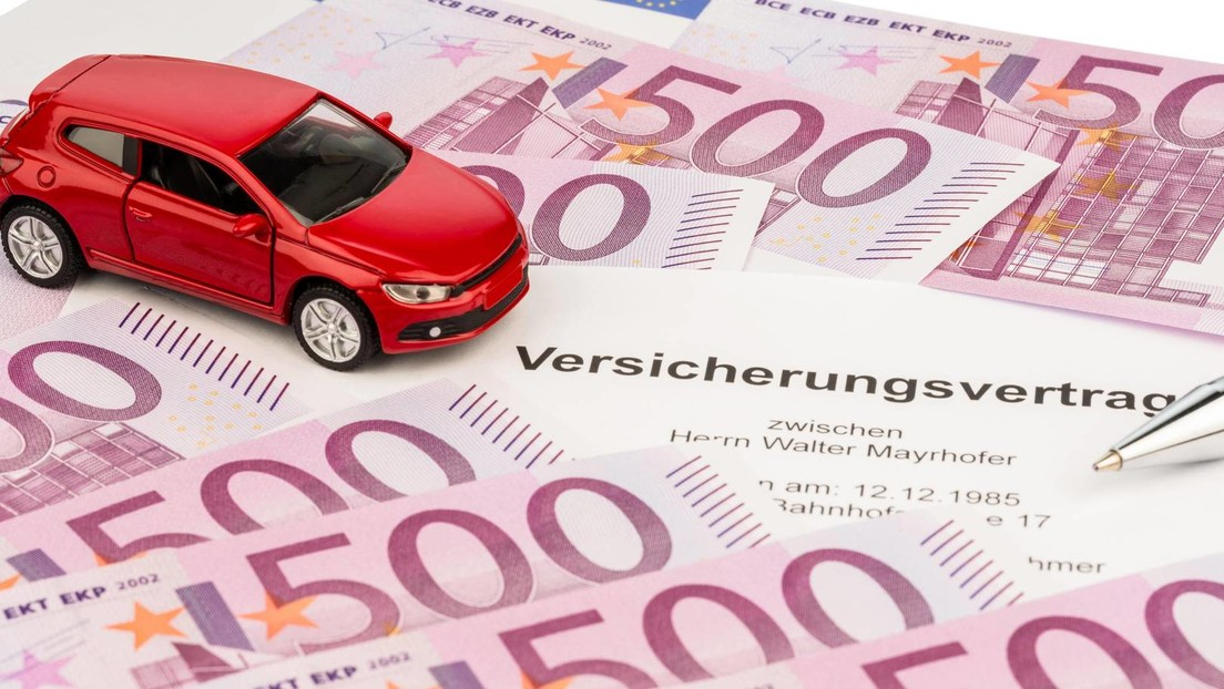 Automarkt bricht um ein Drittel ein