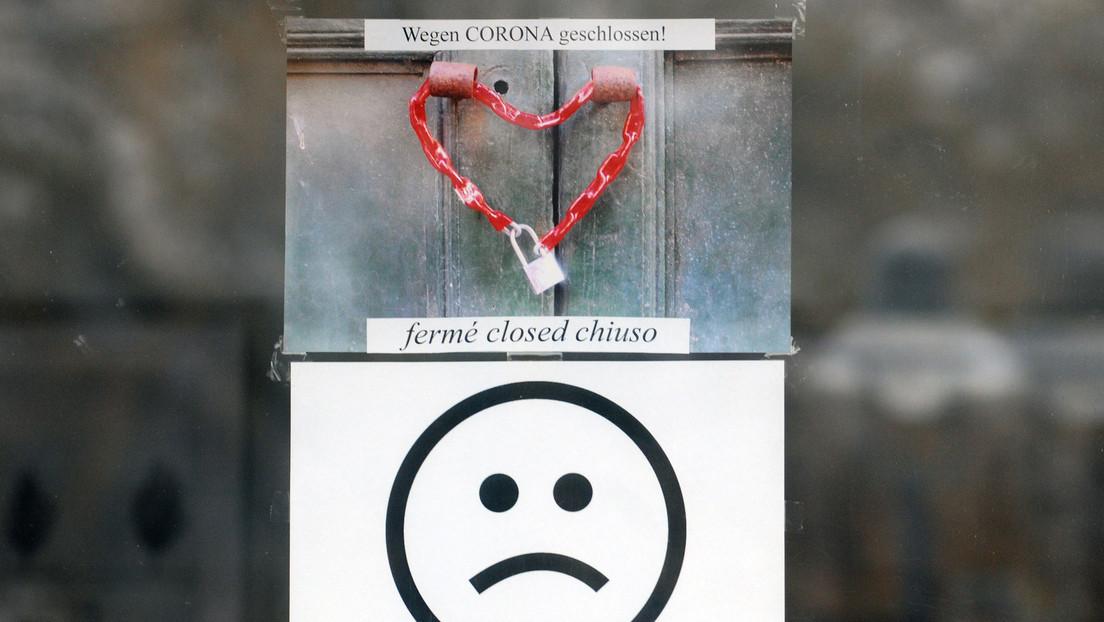 Corona-Maßnahmen in der Eurozone: Stärkerer Abschwung und höhere Verbraucherpreise
