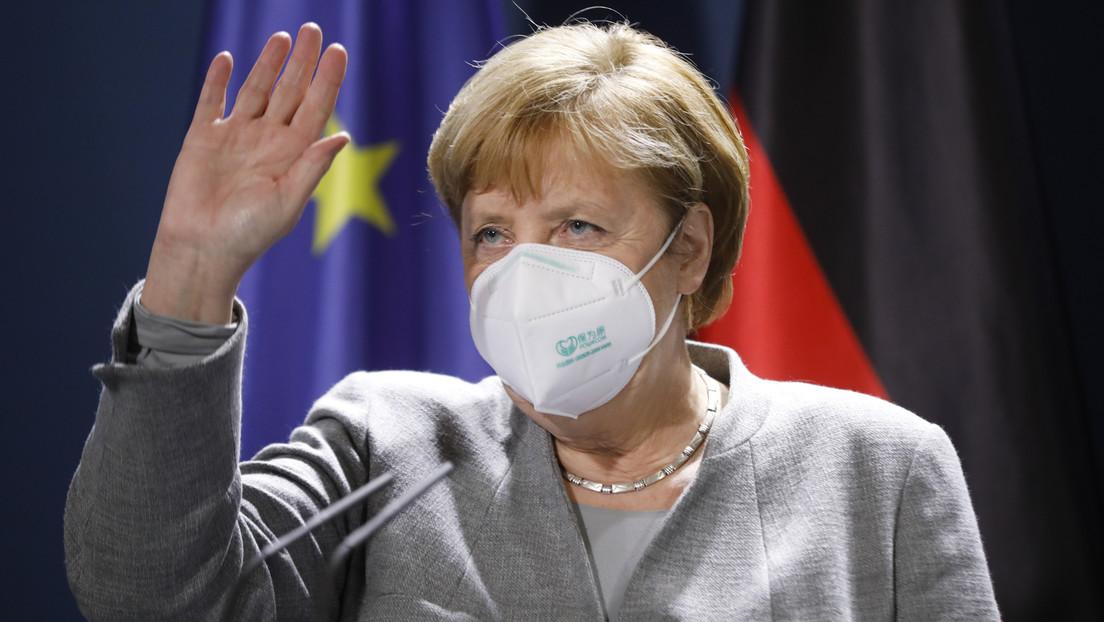 """Merkel und Macron: COVID-19-Pandemie bietet Chance für """"integrativeren Multilateralismus"""""""