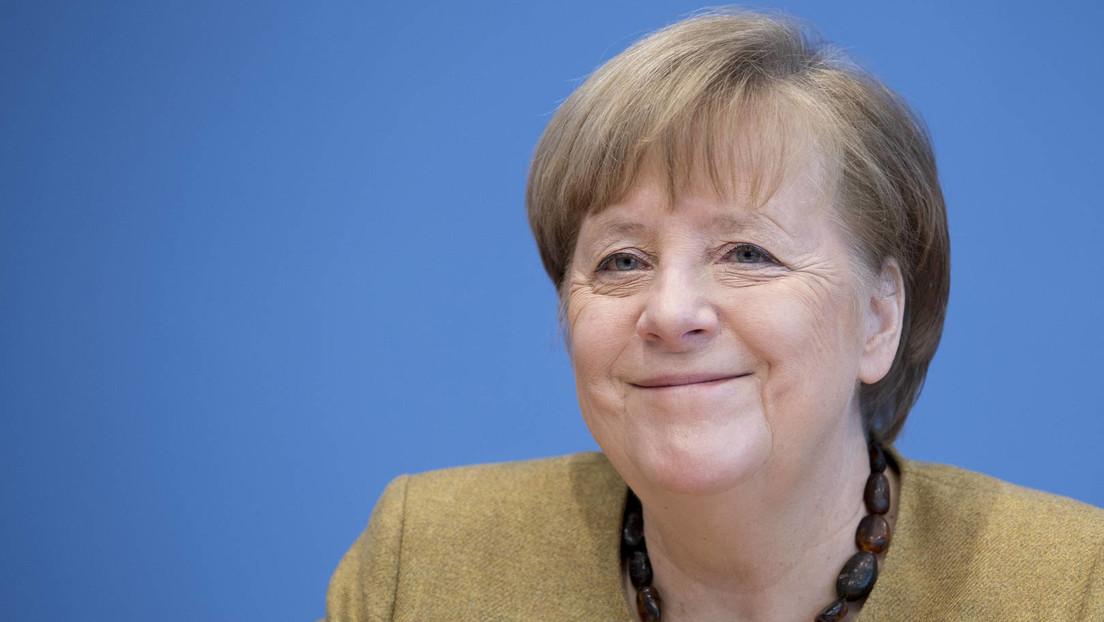 """Merkel über """"Impfangebot"""" der Bundesregierung: """"Wer das nicht möchte ..."""""""