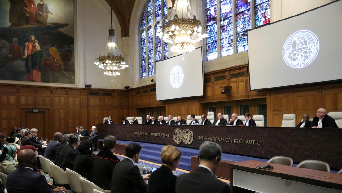 USA erleiden im Konflikt mit Iran erneut Niederlage vor UN-Gericht