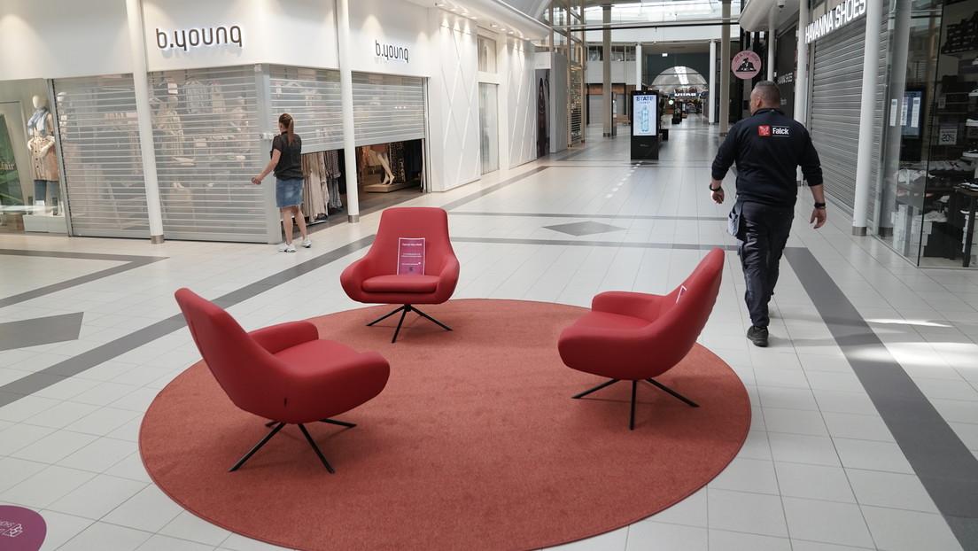 """""""Leben wieder hochfahren"""" – Dänemark will digitalen Corona-Impfpass"""