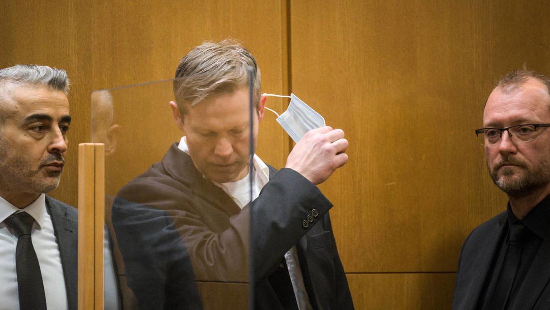 Nach Lübcke-Urteil: Alle Parteien legen Revision ein