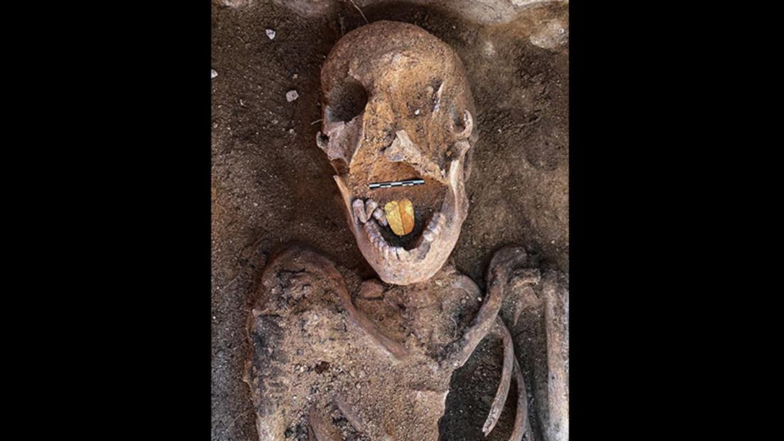 Ägypten: Archäologen stoßen auf Mumien mit goldenen Zungen