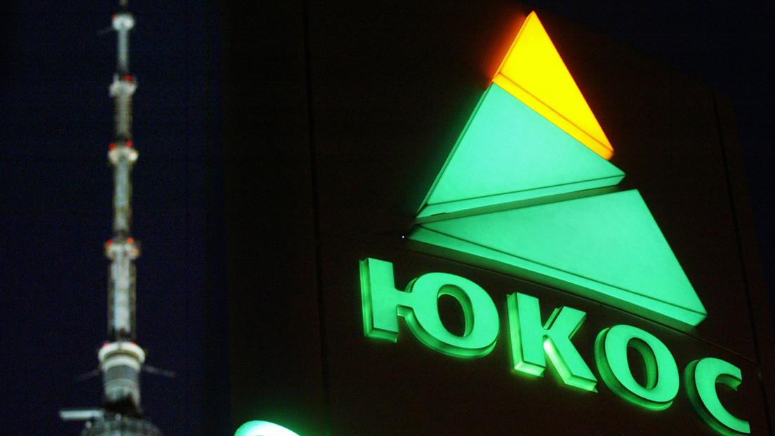 Yukos-Schiedsverfahren: Oberster Gerichtshof der Niederlande beginnt Anhörung im Milliardenstreit