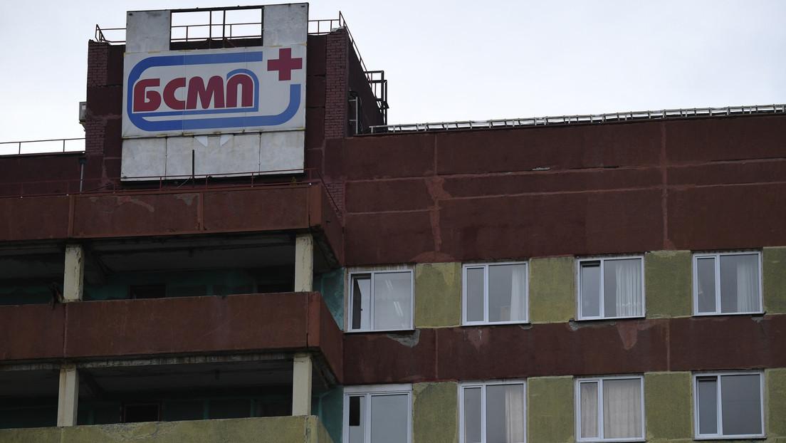 Im August behandelte er noch Nawalny: Stellvertretender Chefarzt in Omsker Klinik ist tot