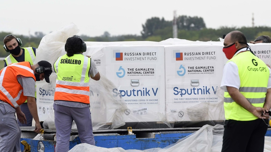 Ohne Feindbild kein Narrativ:  US-Medien müssen die Existenz von Sputnik V eingestehen
