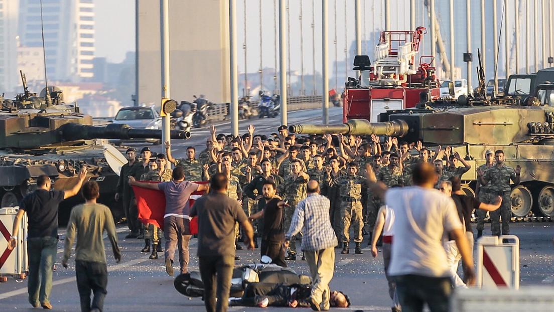 """USA kritisieren Türkei nach Vorwurf zum Putschversuch 2016: """"Verantwortungsloser NATO-Verbündeter"""""""