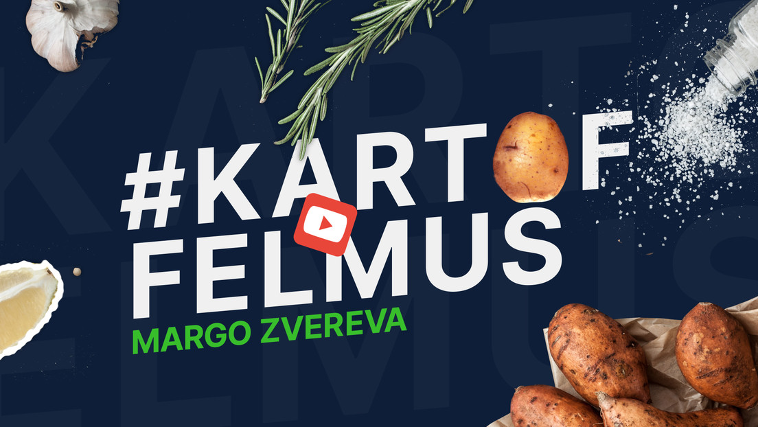 Kartoffelmus