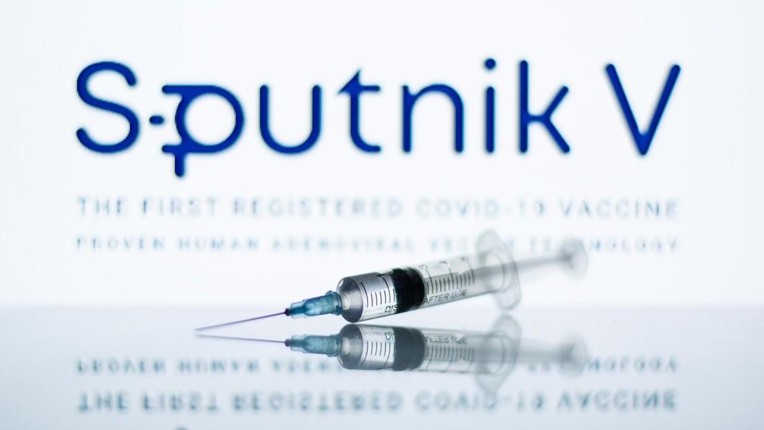 Paraguay unterzeichnet Vertrag zum Erwerb von Sputnik-V-Impfstoff