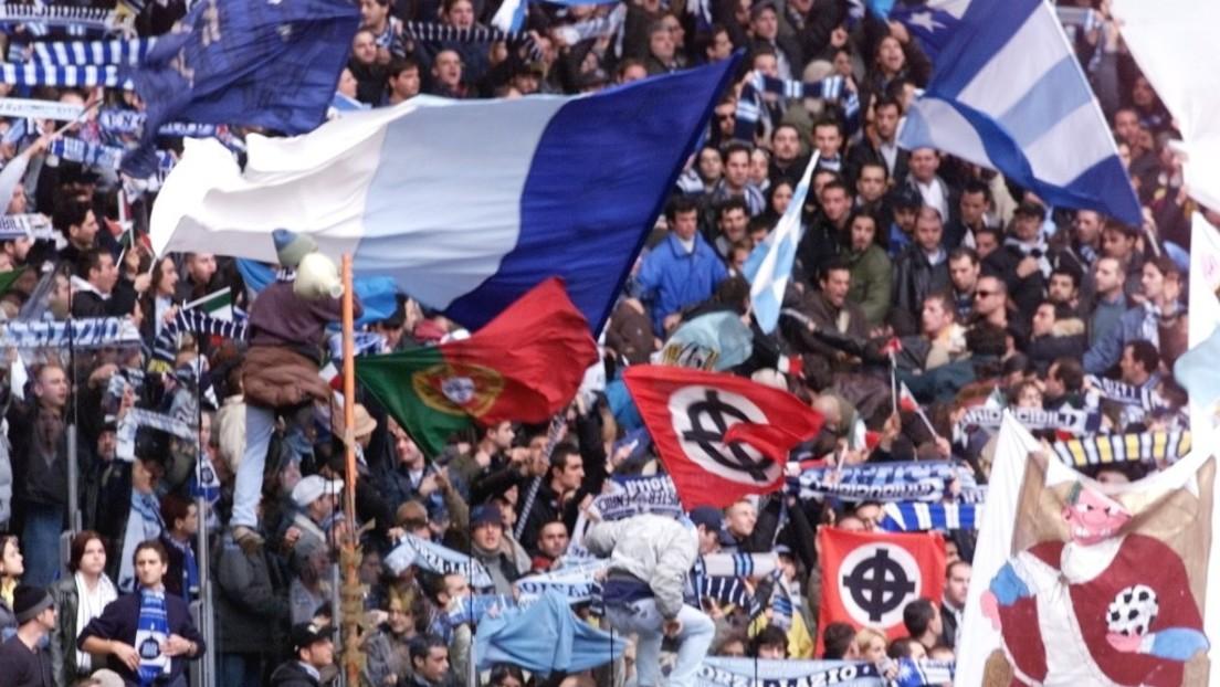Ausgerechnet bei Lazio Rom: Urenkel von Mussolini auf dem Weg zum Fußballprofi