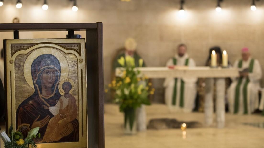 """""""Wir wollen Aufklärung"""" – Erzbistum Köln beantwortet Fragen von RT DE zu Missbrauchsfällen"""