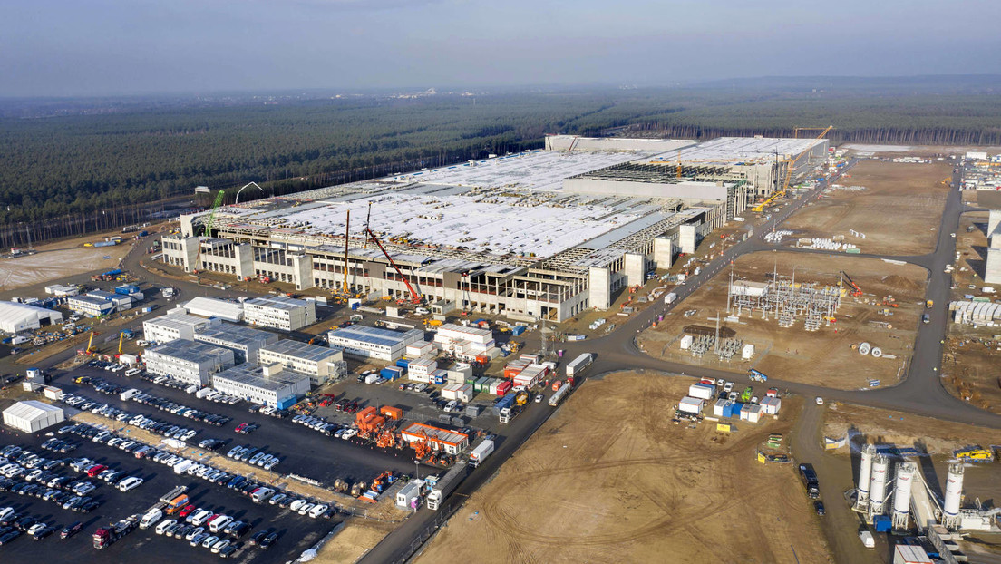 Brandenburgs Verkehrsminister: Teslas Gigafactory ist ein Glücksfall für Deutschland
