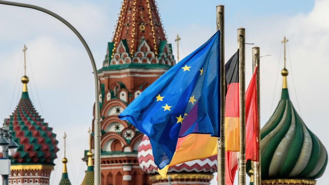 Russland weist drei EU-Diplomaten wegen Anwesenheit bei nicht genehmigter Protestaktion aus
